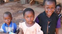 Research finds Children in Uganda Passing Malaria to Mosquitos