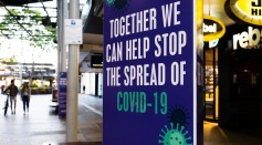 Scientists Test Which Method Is Best To Stop Spreading COVID-19