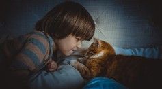 Science Times - Can Your Cat or Dog be Allergic to You? Here's What Experts Say