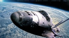 Solar-Powered Space Rocket Might Become Possible for Interstellar Travel Soon, Study