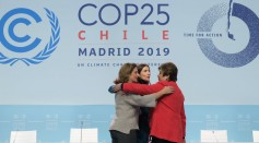 Science Times - Madrid Prepares For UNFCCC COP25 Climate Conference