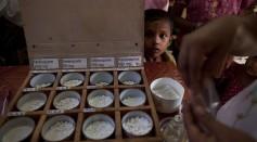 Malaria In Arakan State In Burma