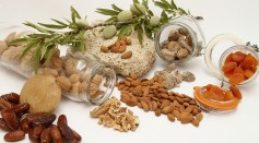 Dry Fruits Boost Energy Levels and Improve Health Without Gaining Weight