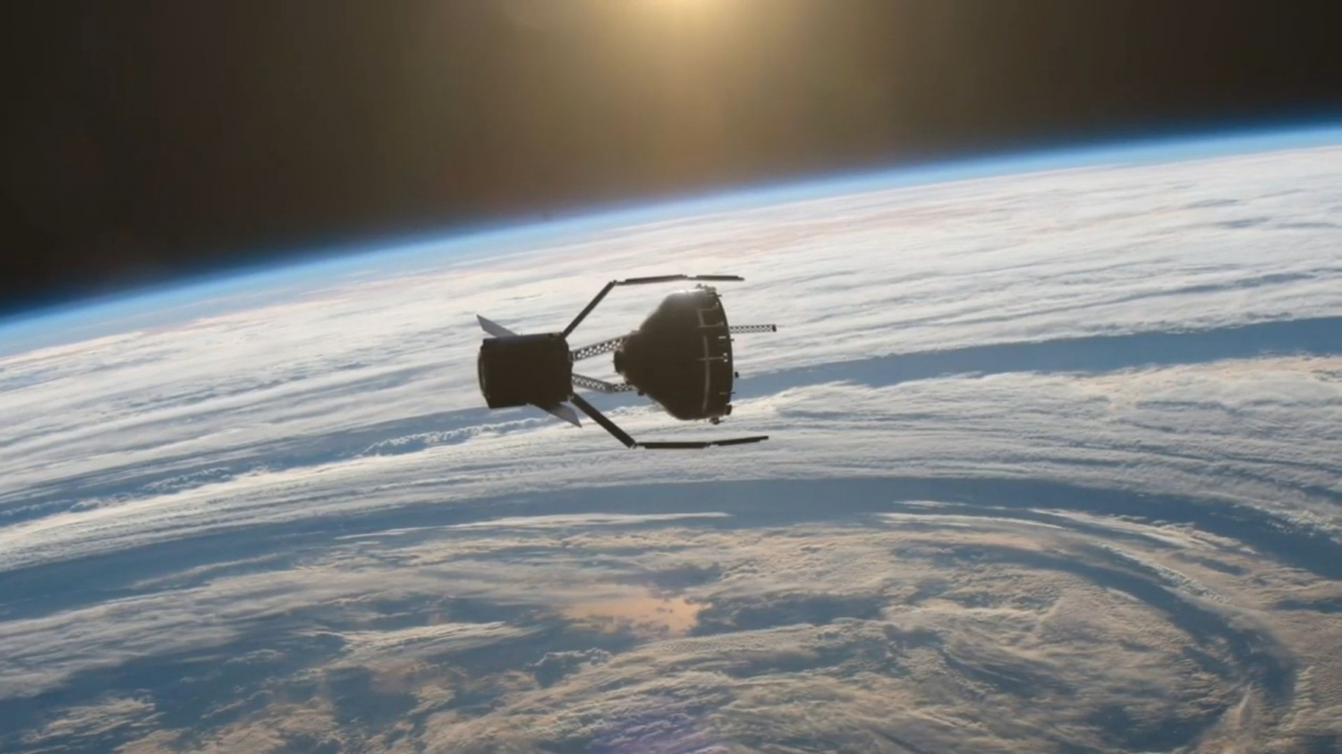 """ESA To Use """"The Claw"""" to Clean Up Space Junk - Science Times"""
