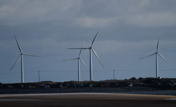 Science Times - Powers a House Home in 7 Seconds for 2 Days: Here's What a New Offshore Wind Turbine Can Do