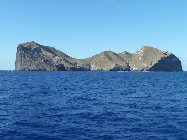 This Uninhabited Hawaiian Island Is the Sole Refuge of A Native Land Snail