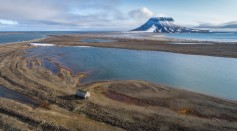 There's A New Normal In the Arctic, Experts Say