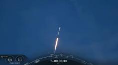 SpaceX Nailed Rocket Landing After Sending Massive Radio Satellite to Sirius XM on Sunday