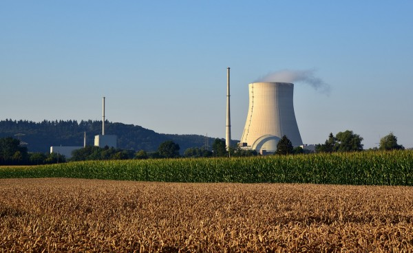 Science Times - Small Nuclear Reactors Produce a Massive Amount of Clean Energy
