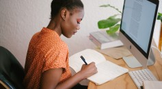 How to Learn to Write: Some Basic Things to Know