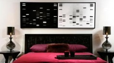 You Can Now Make Your DNA into An Art