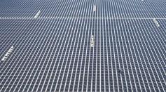 Yamakura Dam Floating Solar Farm