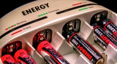 Fluoride-Based Batteries Set to Replace Lithium in Rechargeable Batteries