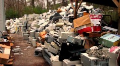 Electronic Waste:  How Do Your Phones and Laptops Contribute to the World's Invisible Waste?