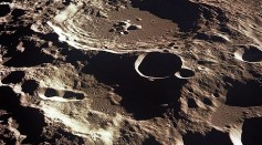 Science Times - Moon Found to Have Far More Craters than Most People Thought