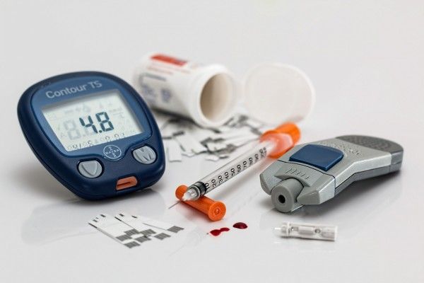 Science Times - Study Finds New Drug Combination Could Help Lower High Sugar Levels and Control Weight Gain in Diabetic People