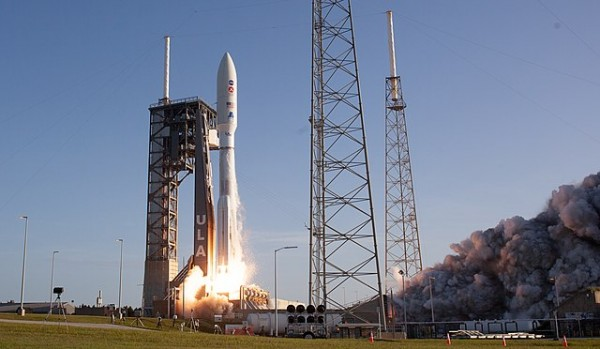 Science Times - 5 Major Threats to Overcome Before Humans Reach Mars