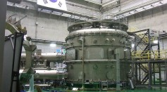 Science Times - Korean Artificial Sun Sets a New World Record