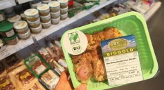 Demand for Organic Foods Outpacing Supply