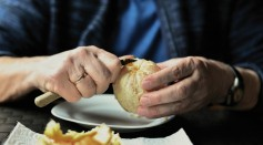 Science Times - Research Reveals Increasing Rates of Food Insecurity in Older Adults