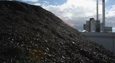 Waste Fuels Energy Production In Incinerator Plant