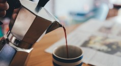 5 Signs That Your Coffee Addiction Is Hurting Your Health