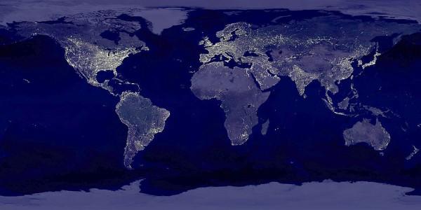 [Explainer] He aquí por qué la Tierra gira más rápido este año