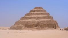 Archaeologists Discovered A New Treasure Trove Egypt's Saqqara Necropolis