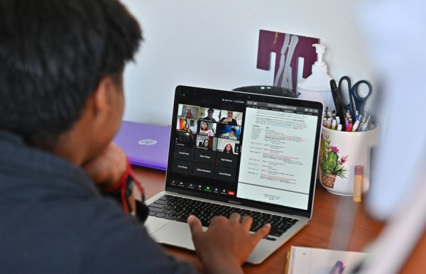 Why Do Students Do Not Want To Turn On Their Cameras During Online Classes?