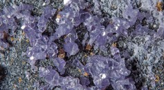 Naturally Occurring Perovskite from the Ural Region in Russia