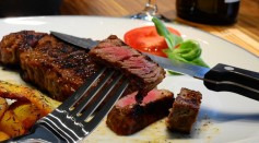 Why Limited Eating of Meat Is Linked to A Healthy Aging