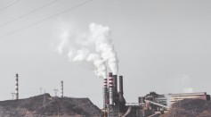 Air Pollution Could Increase The Risk of Developing Irreversible Sight Loss