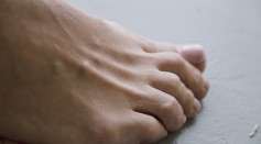 Why Do We Hear Our Toes Crack?