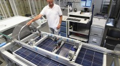 Science Times - Computer Scientists, Energy Tech Experts Collaborate in Making Solar Energy More Efficient