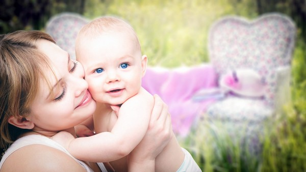 Science Times - New Study Reveals Babies Can Pick Up COVID-19 Immunity in Their Mother's Womb During Pregnancy