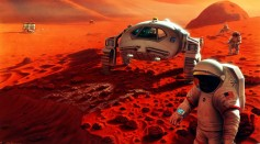 Scientists Are Teaching Robots to Evolve Autonomously To Survive in Distant Planets
