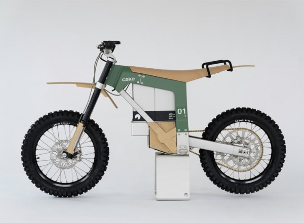 Poachers Beware: Swedish Motorbike Company Launches Anti-Poaching Electric Bike