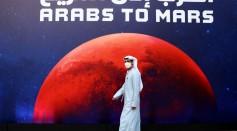 UAE's 'Hope' Probe Set To Reach Mars' Orbit