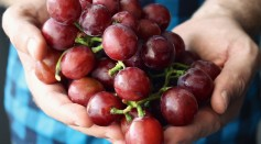 Science Times - Eating Grapes Can Make Your Skin Look 10 Years Younger, According to Study