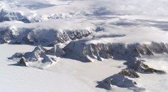 Researchers Found Mysterious Life Forms Beneath Antarctica