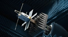 Science Times - Overly Crowded Space Can Be Solved by de-Orbiting Satellites, Experts Say