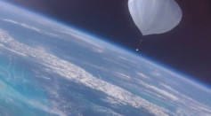 Zero 2 Infinity Is Sending Tourists to Space Via Hot Air Balloon At A Cheaper Price Than SpaceX and Blue Origin