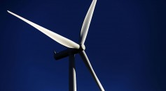 Texas Leads Country In Producing Wind Power