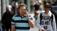 Cancer Researcher Warns Employees Of Potential Danger Of Cell Phones