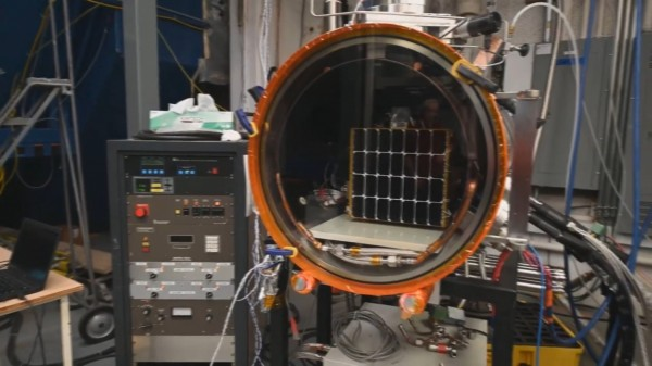Energy From Space Could Soon Be Beamed Anywhere in the World Using the Space-Based Solar Panel