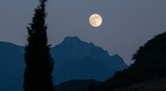 What Is Snow Moon and How To Catch It This Weekend?