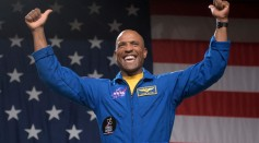 Science Times - NASA Crews to Fly Commercial Spacecraft Announced