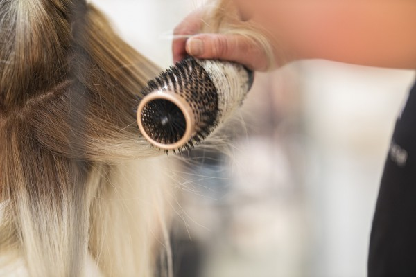 Science Times - Hair Loss After COVID-19: Experts Explain Reasons for Occurrence
