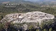 The La Almoloya Site in El Argar, Murcia, Spain