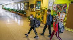 Science Times - Schools Reopen Under Strict Covid-19 Rules
